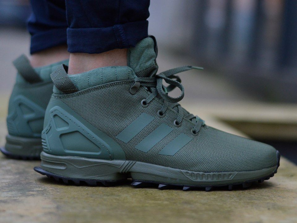 Adidas ZX Flux 58 TR BY9434